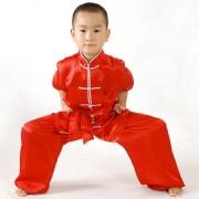 école de chinois - Kung-Fu